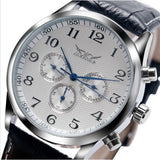 Casual Business Mechanical Watch - Teeternal - 5