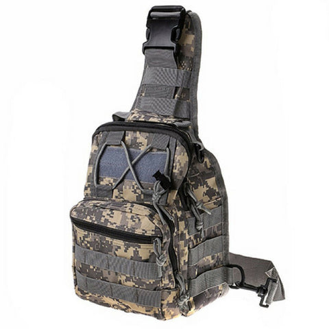 Tactical Shoulderpack