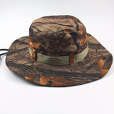 Breathable Camo Hats - Teeternal - 6