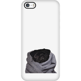 Black Pug Phone Cases - Teeternal - 3