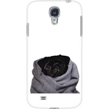 Black Pug Phone Cases - Teeternal - 1