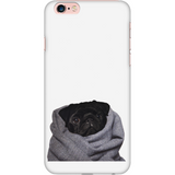 Black Pug Phone Cases - Teeternal - 5