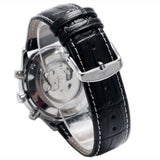 Casual Business Mechanical Watch - Teeternal - 6