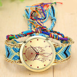 Vintage Bracelet Watch - Teeternal - 6