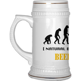 Beervolution (Beer Stein) - Teeternal - 2
