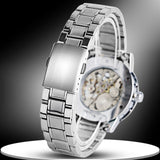 Stylish Mechanical Watch - Teeternal - 6
