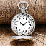 Sickle And Hammer Pocket Watch - Teeternal - 6