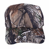Camo Baseball Hats II - Teeternal - 3