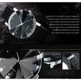 Elegant Casual Watch - Teeternal - 2