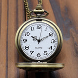 Sickle And Hammer Pocket Watch - Teeternal - 19