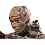 Tactical Camo Face Masks - Teeternal - 5