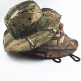 Breathable Camo Hats - Teeternal - 1