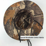Breathable Camo Hats - Teeternal - 8