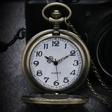 Veteran Pocket Watch - Teeternal - 3