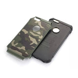 Camo Style Iphone Case - Teeternal - 5