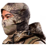 Tactical Camo Face Masks - Teeternal - 4