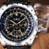Elegant Mechanical Watches - Teeternal - 5