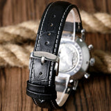 Casual Business Mechanical Watch - Teeternal - 10