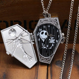 Nightmare Before Christmas Pocket Watch - Teeternal - 11