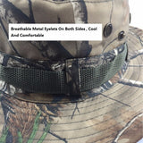 Breathable Camo Hats - Teeternal - 11