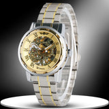 Stylish Mechanical Watch - Teeternal - 4