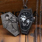 Nightmare Before Christmas Pocket Watch - Teeternal - 12