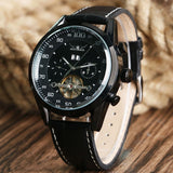 Casual Stylish Mechanical Watch