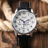 Casual Business Mechanical Watch - Teeternal - 12