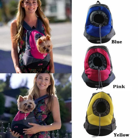 Pet Carriers Backpack