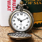 2nd Amendment Pocket Watch - Teeternal - 12