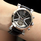 Classic Luxury Mechanical Watch - TEETERNAL - 3