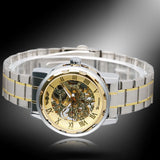 Stylish Mechanical Watch - Teeternal - 8
