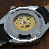 Photochromic Glass Mechanical Watch - Teeternal - 2