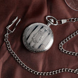 Mechanical Pocket Watch - TEETERNAL - 7