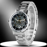 Stylish Mechanical Watch - Teeternal - 2