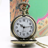 Nightmare Before Christmas Pocket Watch - Teeternal - 6
