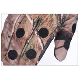 Camo Gloves - Teeternal - 6