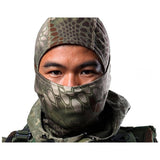 Tactical Camo Face Masks - Teeternal - 6
