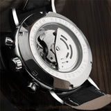 Casual Business Mechanical Watch - Teeternal - 7