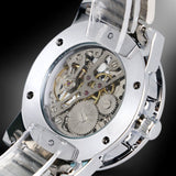 Stylish Mechanical Watch - Teeternal - 7
