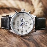 Casual Business Mechanical Watch - Teeternal - 9