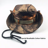 Breathable Camo Hats - Teeternal - 7