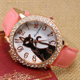 Crystal Cat Watch - Teeternal - 5