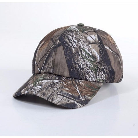 Camo Baseball Hats II - Teeternal - 1