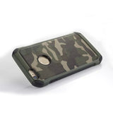 Camo Style Iphone Case - Teeternal - 6