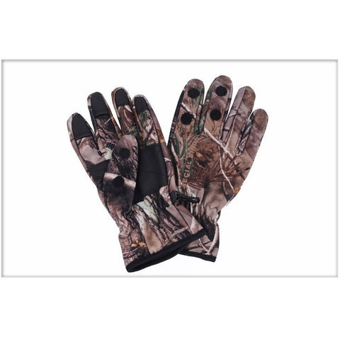 Camo Gloves - Teeternal - 1
