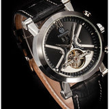 Classic Luxury Mechanical Watch - TEETERNAL - 2