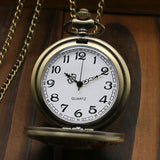 Sickle And Hammer Pocket Watch - Teeternal - 11