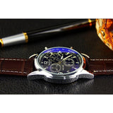 YAZOLE Blue Ray Glass Watch - Teeternal - 5