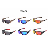 Polarized Camouflage Sunglasses - Teeternal - 8